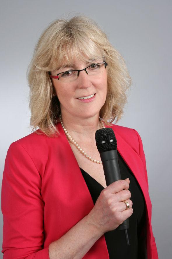 Sabine Schulte-Hilger